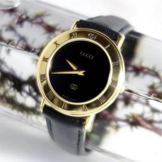 Gucci - ★極上VIN!★グッチ・3000L 純正尾錠 レディース M344