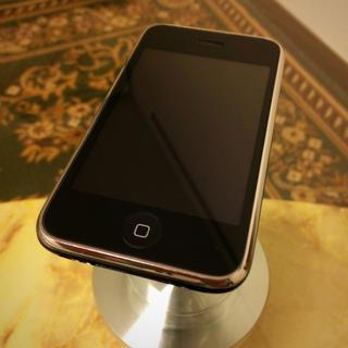 Apple - iPhone 3GS 16GB Soft Bank