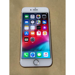 iPhone - iPhone7 美品 バッテリー91%