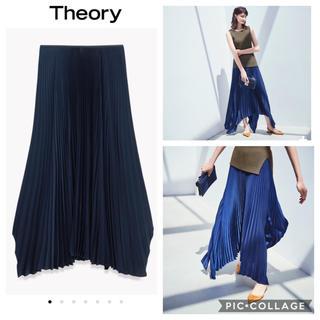 theory - ✤2017SS Theory ウォッシャブル プリーツスカート✤
