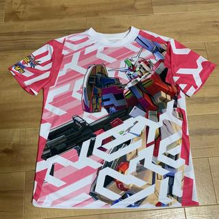 BANDAI - ガンダム Tシャツ (F)