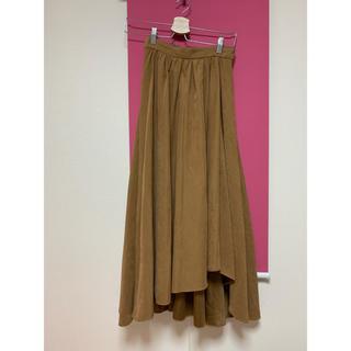 INGNI - 膝丈スカート