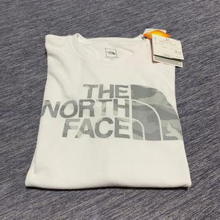 ザノースフェイス(THE NORTH FACE)のTHENORTHFACE Tシャツ メンズL(Tシャツ/カットソー(半袖/袖なし))
