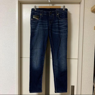 DIESEL - DIESEL ディーゼル 27 gruppe グリーピー jogg jeans