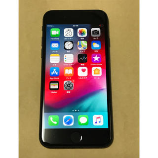 iPhone - iPhone7 128GB 美品