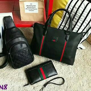 Gucci - Gucciショルダーバッグ 、トートバッグ、長財布