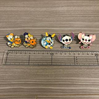 Disney - 美品・未使用 ディズニー ピンバッジ