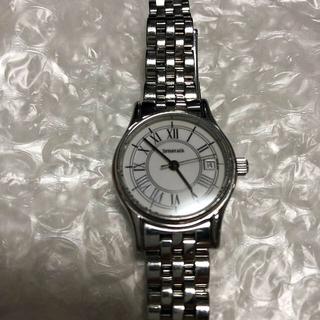 Tiffany & Co. - ティファニー ローマン デイト 腕時計 レディース