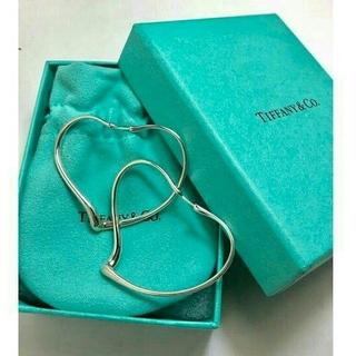 Tiffany & Co. - Tiffany  ピアス 新品