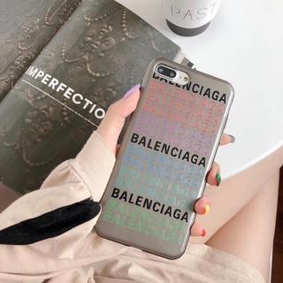 Balenciaga - 人気のデザイン  iPhoneカバー