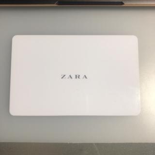 ZARA - ZARA バウチャーカード