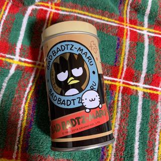 サンリオ(サンリオ)のサンリオ えらんでスティックラムネ 缶 小物入れ sanrio 8(小物入れ)