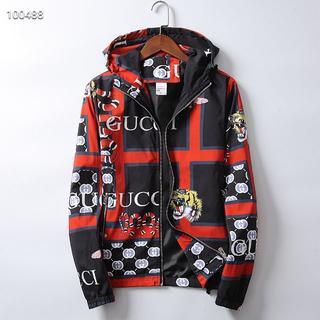 Gucci - Gucci人気のファッションカジュアルメンズジャケット