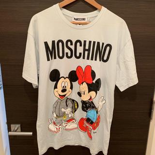 MOSCHINO - MOSCHINO × H&M Tシャツ