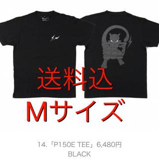 フラグメント(FRAGMENT)のThunderbolt project p151e ミュウツー Tee Mサイズ(Tシャツ/カットソー(半袖/袖なし))