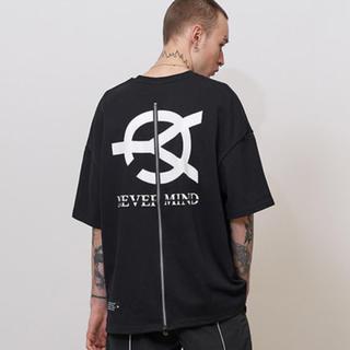 Balenciaga - OY Tシャツ 韓国