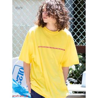 新品 定価6480円 YARD PLUS キャスパージョン ストリート ビッグT(Tシャツ/カットソー(半袖/袖なし))