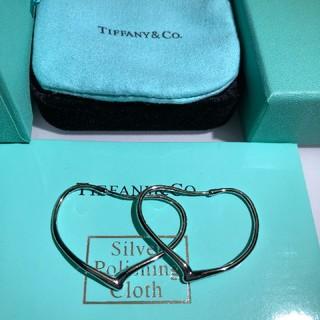 Tiffany & Co. - Tiffany & Co. ティファニー ピアス
