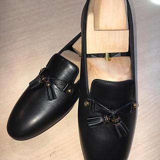 ルイ・リーマン 高級本革靴 26cm相当(ドレス/ビジネス)