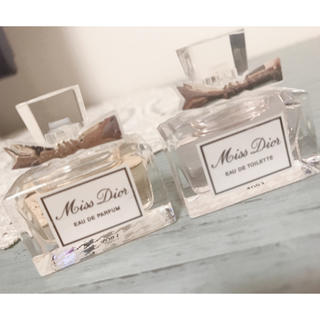 Dior - ディオール 香水