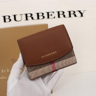 BURBERRY - barberry バーバリー 財布