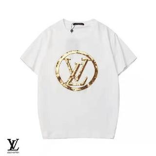 LOUIS VUITTON - LOUIS VUITTON Tシャツ 男女兼用