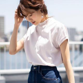 coen - coen ハイネックTシャツ