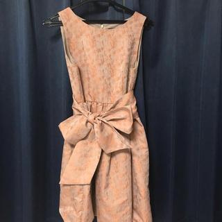 アーバンリサーチ(URBAN RESEARCH)のドレス お呼ばれワンピース kanen(その他ドレス)