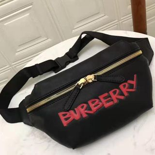 BURBERRY - BURBERRY ウエストポーチ