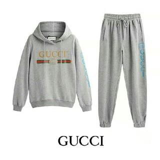 Gucci - 【新品、未使用】ジャージ上下セット