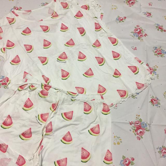 なっちゃん様専用 レディースのルームウェア/パジャマ(パジャマ)の商品写真