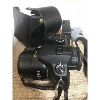 Panasonic - DMC-FZ1000