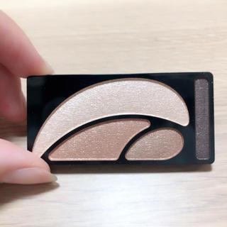 オーブクチュール(AUBE couture)の新品♡オーブ クチュール デザイニングアイズ 503ブラウン系(アイシャドウ)
