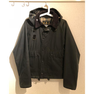 Barbour - Barbour バブアー SPEY スペイ
