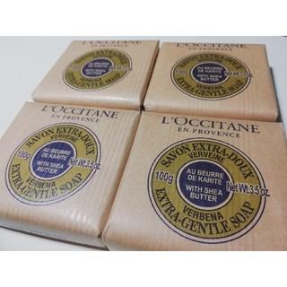 L'OCCITANE - 未使用 ロクシタン VB ソープ