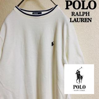 Ralph Lauren - POLO by RALPH LAUREN ラルフローレン ワンポイントTシャツ