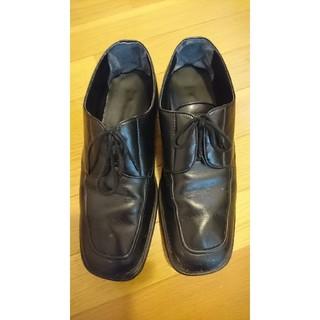 コムサ・デ・モードの革靴26㌢(ドレス/ビジネス)