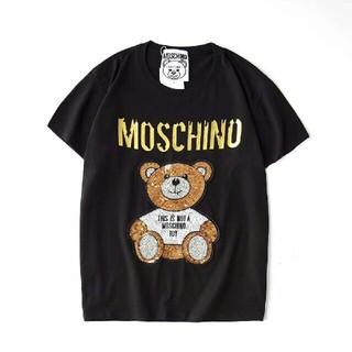 MOSCHINO - 新品MOSCHINO Tシャツ男女兼用