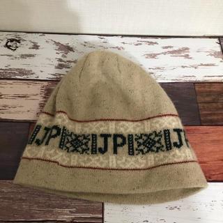 ジェイプレス(J.PRESS)のジェイプレス J.PRESS ニット帽(ニット/セーター)