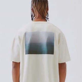 FEAR OF GOD - 新品 FOG ESSENTIALS  Photo Tシャツ
