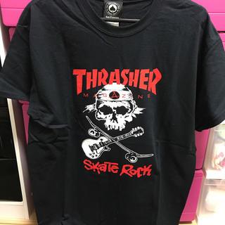 THRASHER - スラッシャー  Tシャツ ストリート