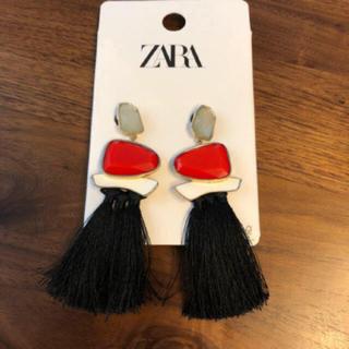 ZARA - zaraピアス