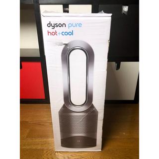 ダイソン(Dyson)の新品 Dyson Pure Hot + Cool HP00IS(扇風機)