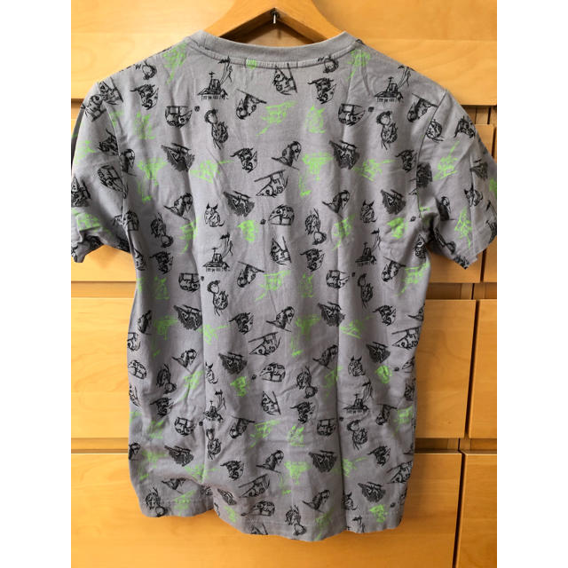 UNIQLO(ユニクロ)のフランケンウィニー Tシャツ S メンズのトップス(Tシャツ/カットソー(半袖/袖なし))の商品写真