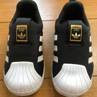 adidas - 値下げ!adidas アディダス スニーカー 15cm