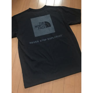 THE NORTH FACE - THE  NORTHFACE 半袖Tee MENS S