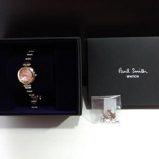 ポールスミス(Paul Smith)のPaul Smith アナログ時計 腕時計 レディース(腕時計)