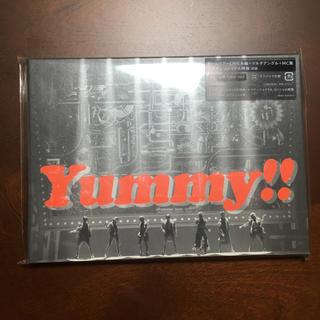 Kis-My-Ft2 - Kis-My-Ft2 Yummy!! Blu-ray
