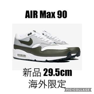 ナイキ(NIKE)の新品 NIKE AIR MAX 90/1  size 29.5(スニーカー)