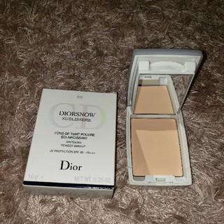 Christian Dior - ディオール♥スノーサブリシム020